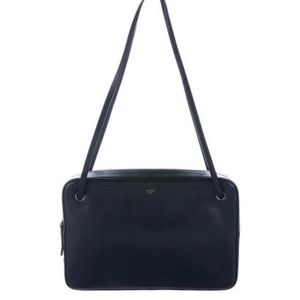 Celine Side Lock Bag